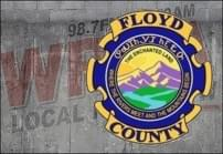 Floyd County Commission meets Tuesday