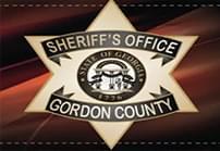 Gordon County Sheriffs office
