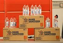 Featured AB Cartersville Hand Sanitizer