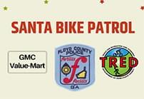 featured Santa Bike Patrol