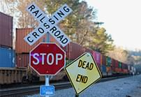 featured train fatality