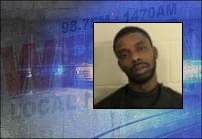 Man charged with fleeing, aggravated assault on a police officer