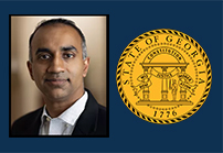 featured Gov Kemp Appoints Patel