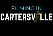 CARTERSVILLE FILMING