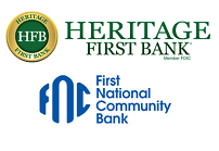 First National Community Bank Welcomes New Chief With Merger