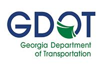 GDOT main logo