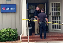 featured Bank Robbery