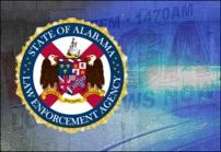 alabama law enforcement agency banner