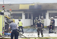 featured Arson Story
