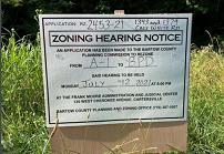 bartow zoning