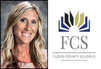 FCS announces new interim principal of Cave Spring Elementary School