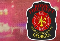 Two children injured in early morning fire