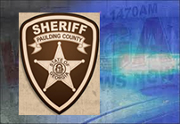featured Paulding County Sheriff