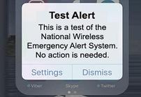 wireless test
