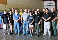 featured volunteers prep