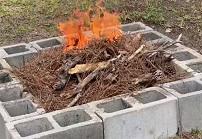 burn rules small