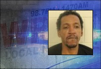Man charged with robbery, assault