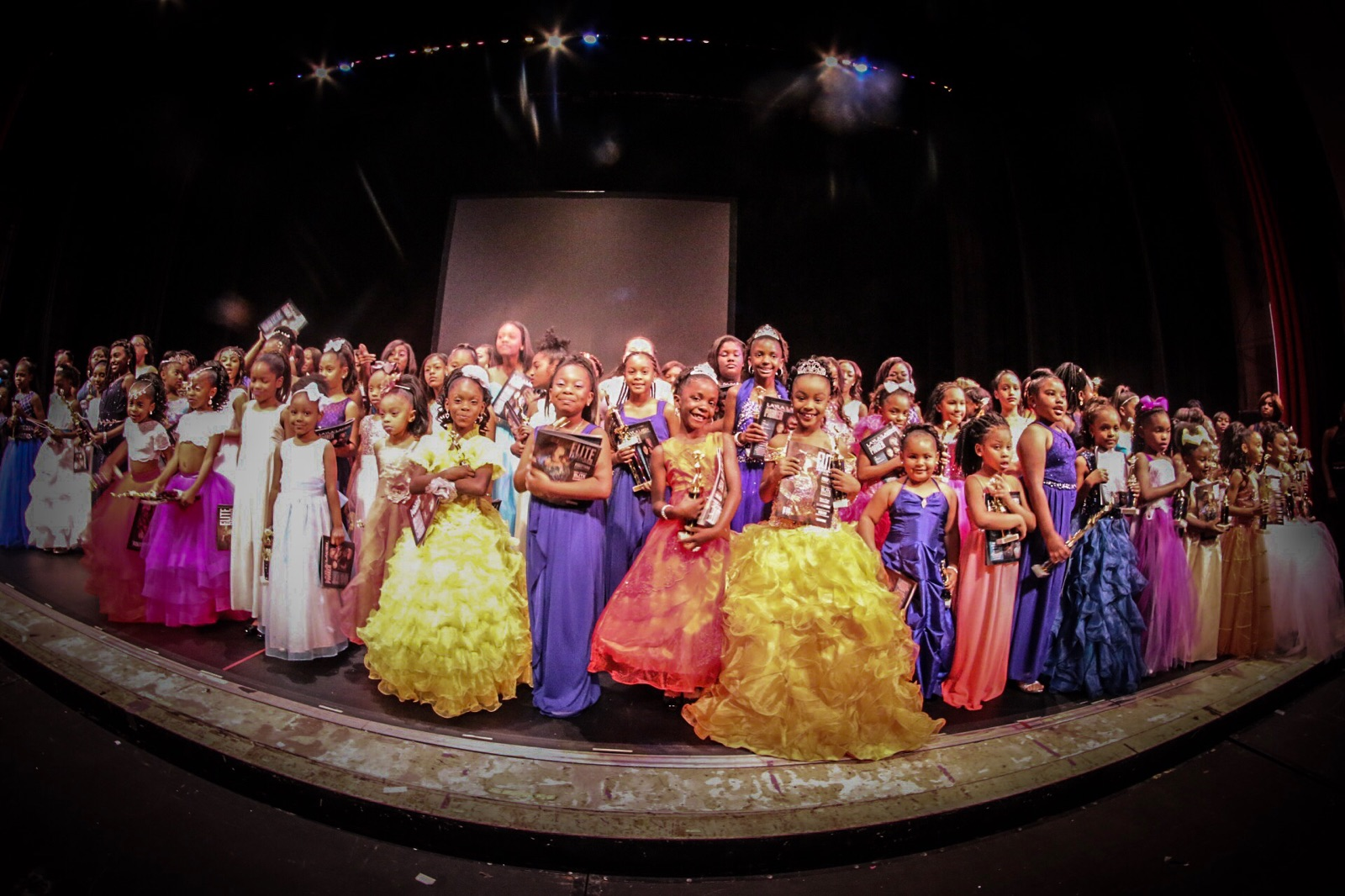 Elite Dance Line's Lit 16th Annual Celebration