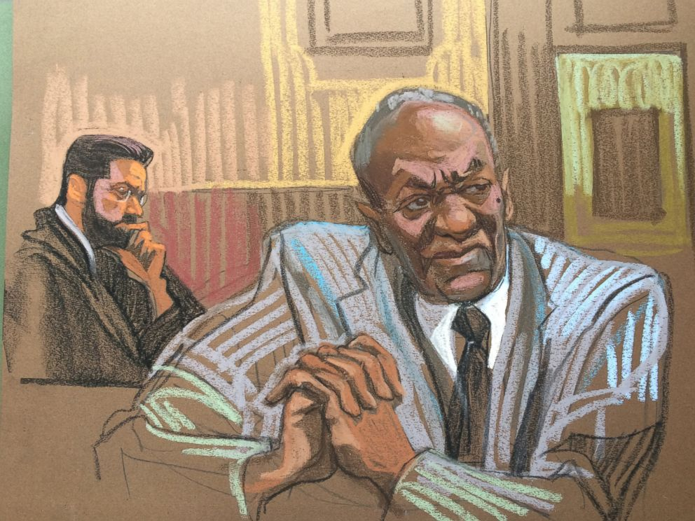 Bill Cosby Found Guilty But What Does That Mean?