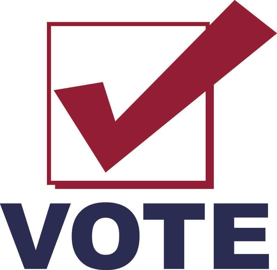 It's Voter Registration Day!