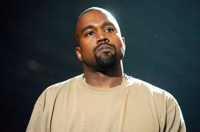 Kanye Says His New Album Won't Be Number One