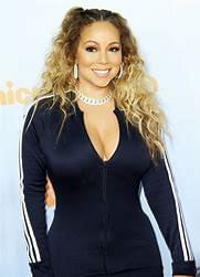 """Mariah:  She's Not """"On Fire"""""""