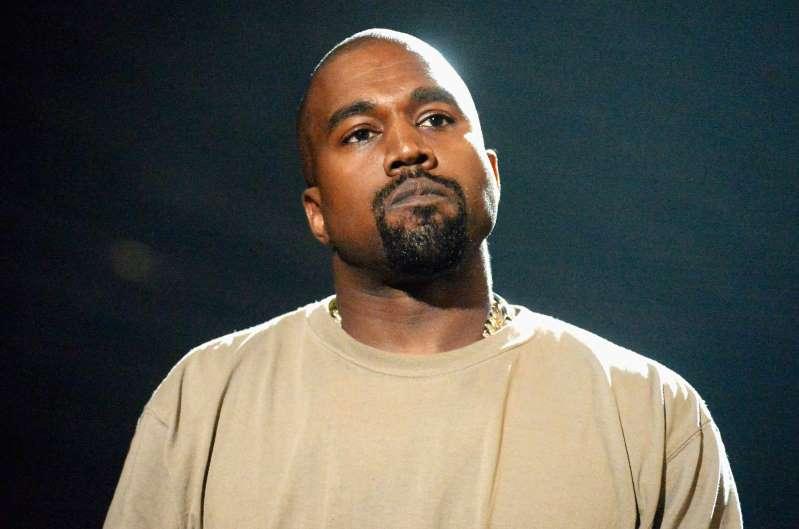 Kanye . . . and more Kanye