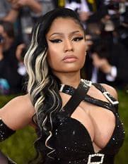 Nicki Minaj Says She's Been A Victim Of Domestic Abuse