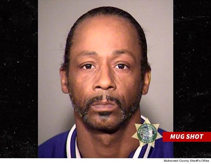 Katt Williams Arrested For Assault