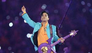 Prince's Estate Doesn't Want His Music Played At Presidential Rallies