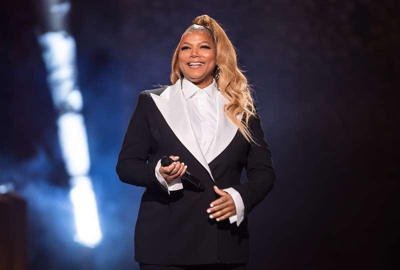 Queen Latifah Declines Award