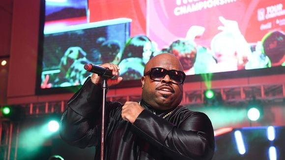CeeLo's Not Welcome