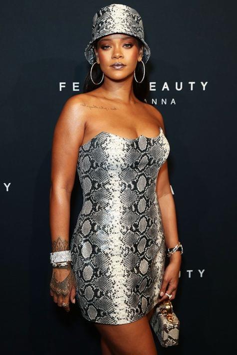 Rihanna Said No To The Super Bowl