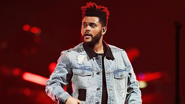 The Weeknd's Near Miss