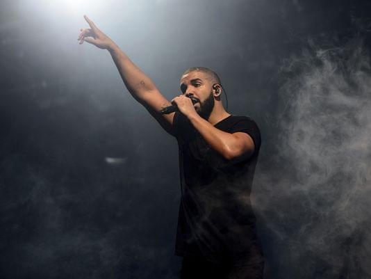 Drake's In The History Books (For Music)