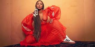 BEYONCE: Teased New Ivy Park and Adidas Collection