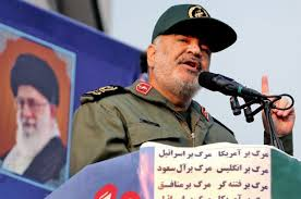 Iranian Military Commander Wished He Was On the Crashed Plane