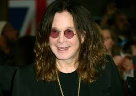 OZZY OSBOURNE: Reports that He Has Parkinson's