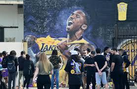 KOBE BRYANT: NBA Postpones Lakers-Clippers Game