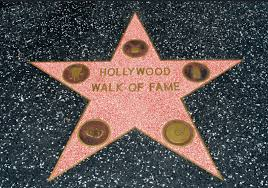 50 CENT: Gets a Star on Walk of Fame