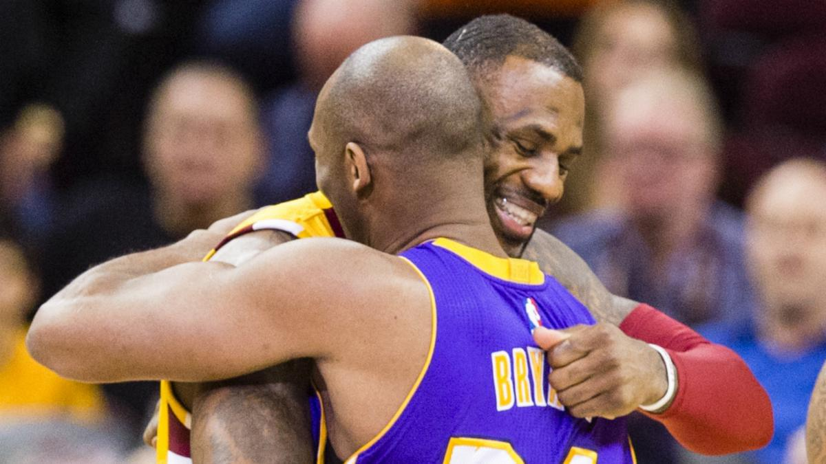 KOBE BRYANT: LeBron James Breaks His Silence After His Death