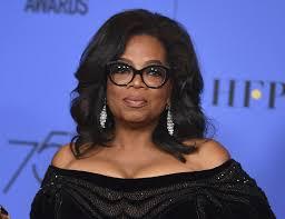 Happy Birthday Oprah Winfrey!!!