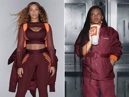 BEYONCE: Clothing Line Inspired by Popeye's