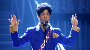 PRINCE: Grammy Salute Taped Tuesday