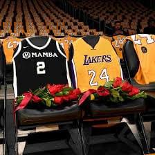 USHER, BOYZ II MEN, WIZ KHALIFA: Tribute to Kobe Bryant