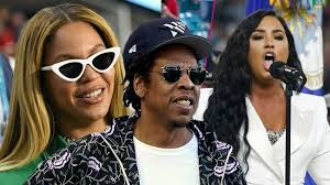 JAY-Z: Explain Why He and Beyonce Didn't Stand for National Anthem