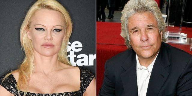 PAMELA ANDERSON: Married Jon Peters To Pay Off Debt