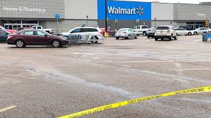 SHOOTING: 2 Cops Wounded and 1 Suspect Dead in Arkansas