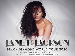 JANET JACKSON: New Album and Big Tour