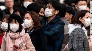 CORONAVIRUS: 1000 People Top Death Toll